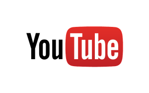 Feeder Finger YouTube Logo